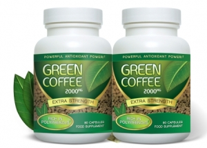 green coffee bean extract greece offers